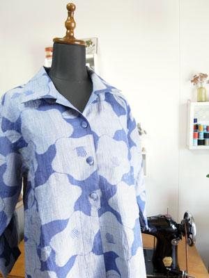 着物リメイク店